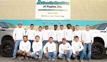 Our Team | Atlantis Roofing of Naples, Inc.